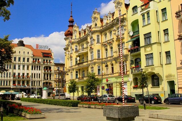 Rynek nieruchomości Bydgoszcz